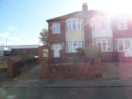 semi detached home in Westerhope Gardens...