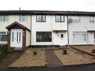 Terraced home in Hawthorn Drive, Banknock