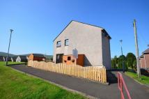Terraced home in Argyll Place, Kilsyth