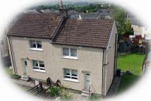 2 bedroom semi detached house for sale in Gartshore Crescent...