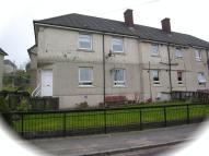 Apartment in Cuilmuir Terrace, Croy