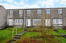 Terraced home for sale in Rennie Road, Kilsyth