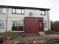 2 bedroom Ground Flat in Hazel Road, Banknock
