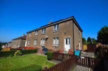 Flat to rent in Haughton Avenue, Kilsyth
