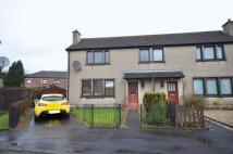 3 bedroom semi detached property in Bankier Terrace, Banknock