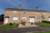 Terraced property for sale in Parkburn Road, Kilsyth