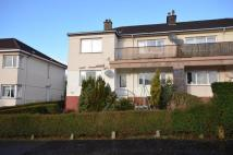 2 bed Ground Flat to rent in Kelvin Way, Kilsyth