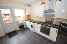 Flat to rent in Market Street, Kilsyth