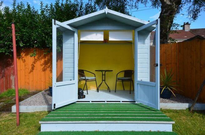 Summerhouse In...