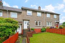 Terraced home for sale in Viewfield Road, Banknock