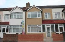 4 bedroom Terraced home for sale in Grove Road, Mitcham