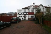The Glade semi detached house for sale
