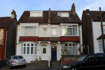 Maisonette in 3a Edgar Road...