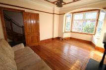 3 bed Terraced home in Lyndhurst Road...
