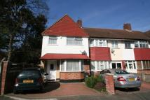 3 bed Terraced house to rent in 29 Godstone Gardens...