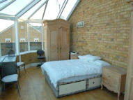 Flat for sale in Rotherhithe Street...