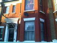 Studio flat in Lampard Grove, London...