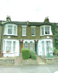 Flat for sale in Albert Road, London, E10