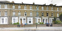 3 bedroom Flat in Darwin Street, London...