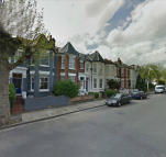 2 bed Flat to rent in Wilderton Road, London...