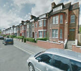 2 bed Flat in Linthorpe Road, London...