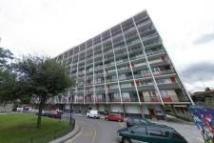 Harpley Square Flat Share