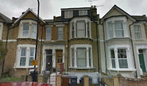 Flat to rent in Alkham Road, London, N16