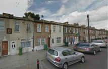 house to rent in Helena Road, London, E13