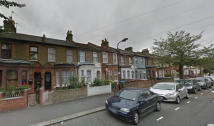 Terraced property in RAMSAY ROAD, London, E7