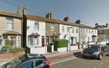 1 bedroom Terraced house in Victoria Road, Barking...