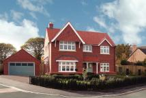 4 bed new home for sale in Sellars Road, Hardwicke...