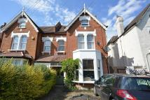 1 bedroom Flat to rent in Hopton Road...