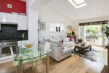 Flat to rent in Church Rise, Forest Hill...