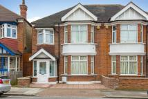 semi detached home in Downton Avenue...