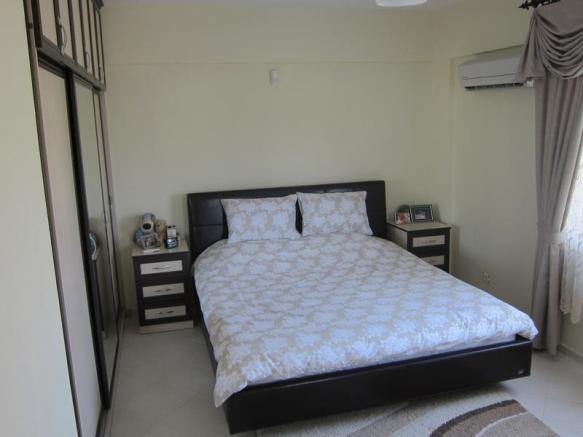Master Bedroom Units