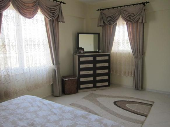 Master Bedroom Unit