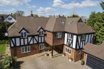 6 bed Detached home in Ashley Rise...