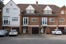3 bed house to rent in St Nicholas Crescent...