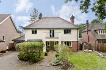 5 bedroom property in Pyrian Close, Pyrford...
