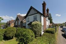 4 bed semi detached house in Hoskins Road, Oxted...