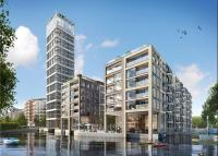 1 bed Flat for sale in Chelsea Creek, Fulham...