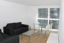 2 bedroom Flat in Queensland Terrace...