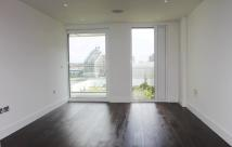 Fulham Riverside Flat to rent