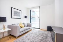 Neo Bankside Flat to rent