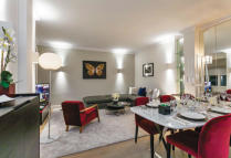 Flat to rent in The Landmark Apartments...