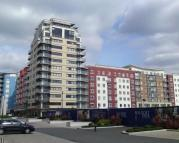 1 bedroom new Flat in Golding Apartments...