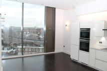 2 bed Flat to rent in Regent Canalside...