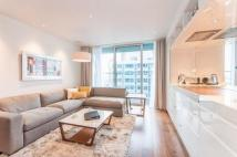 Flat for sale in The Heron, The Barbican...