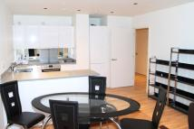 Flat to rent in 21 Wapping Lane...