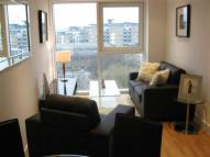 1 bedroom Flat to rent in Spinnaker House...
